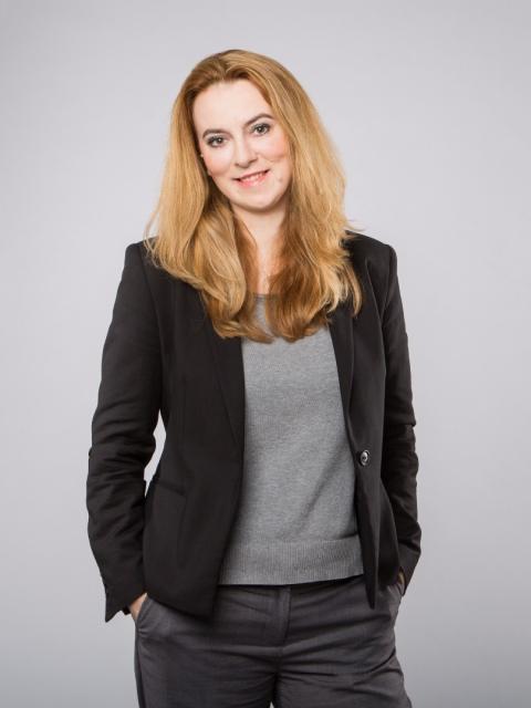 Anna Bidas