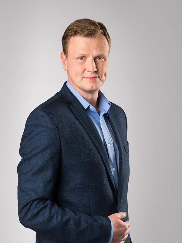Marcin Jackowski