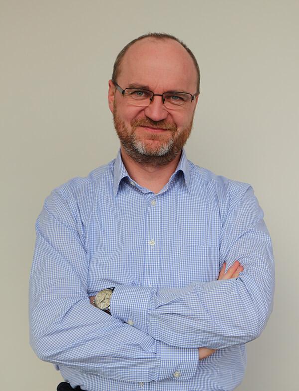 Tomasz Zawalski