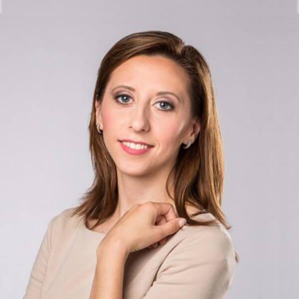 Agnieszka Wolan