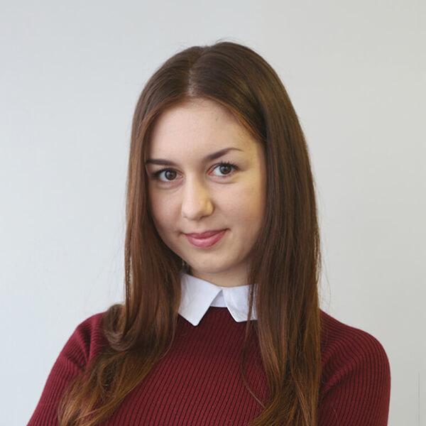 Monika Smolis