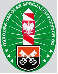 Ośrodek Szkoleń Specjalistycznych Straży Granicznej w Lubaniu