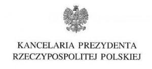 Kancelaria Prezydenta Rzeczypospoplitej Polskiej