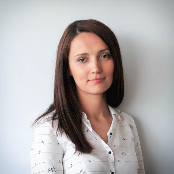 Maria Machnik