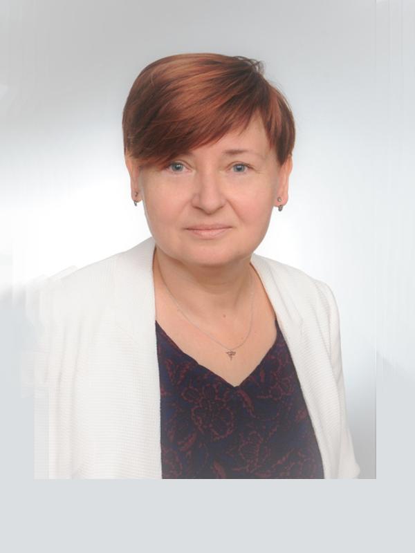 Jagoda Mstowska