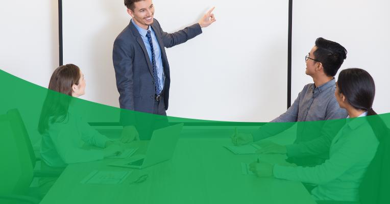 Agile Coaching – nowa oferta Inprogress z zakresu doradztwa