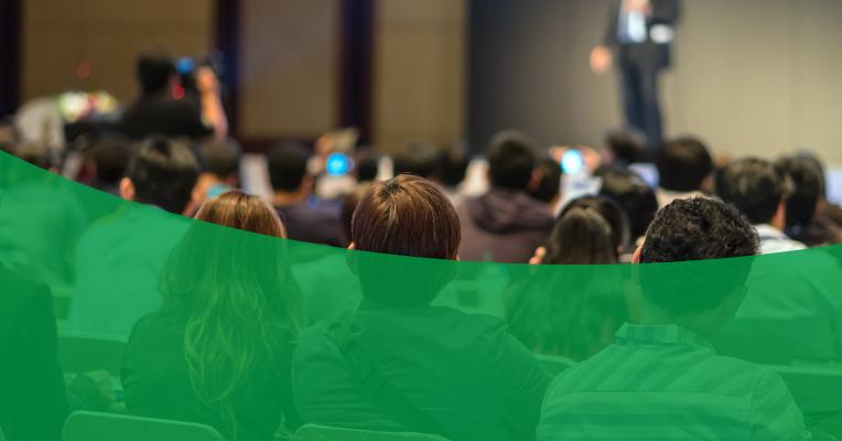 Poszukujemy specjalisty ds. organizacji konferencji i eventów!