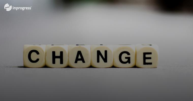 Model transformacji Bridgesa w zarządzaniu zmianą